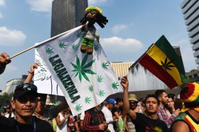 Wait ... Did Mexico just legalize pot?